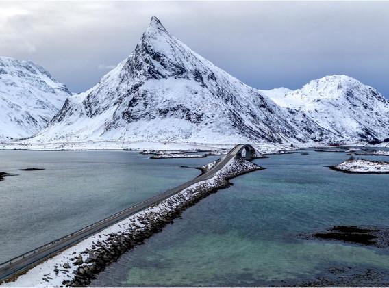 Cold Peak
