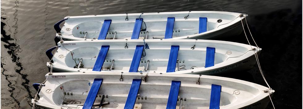 01 Row Boats