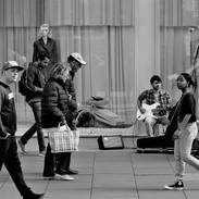 Ist: 'Street' - London