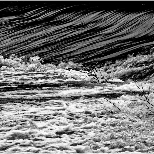 Print - Third, David Kennedy