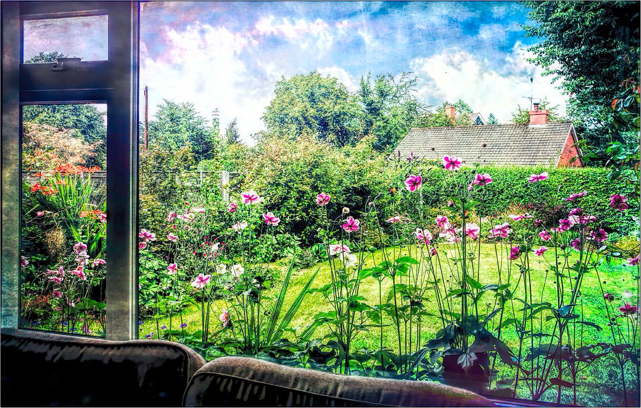 24 Window on the Garden.