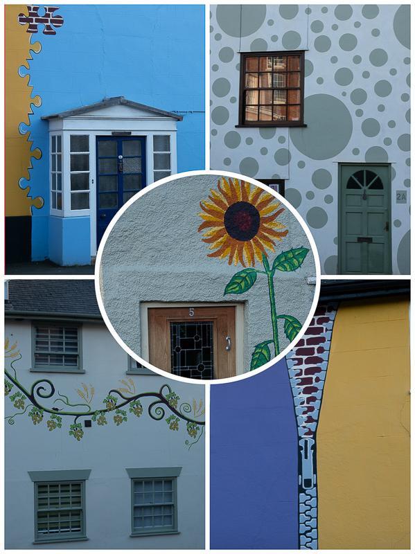 House Montage: Jenny Olivant