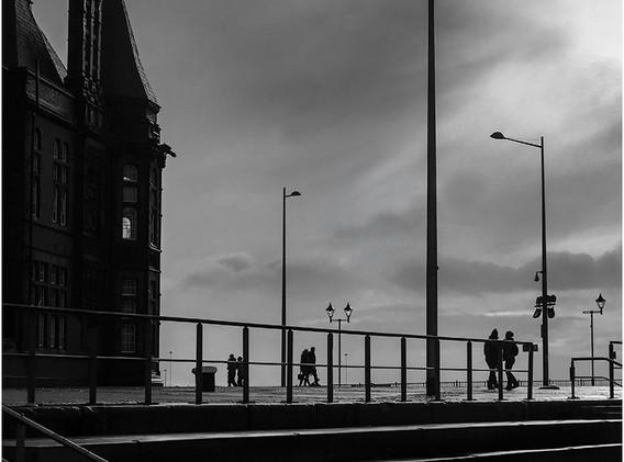 11 Cardiff bay.