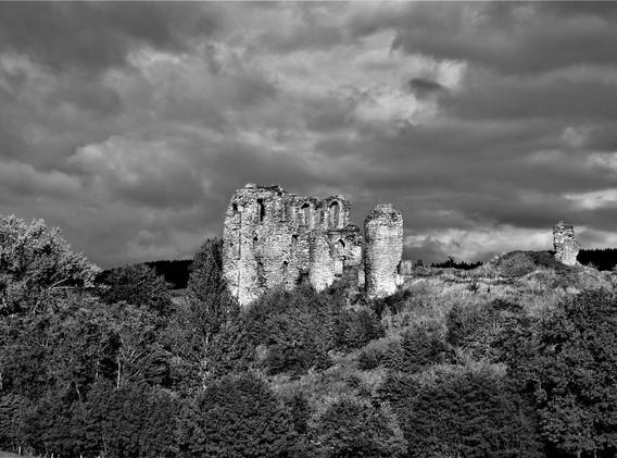 03 Clun castle.JPG