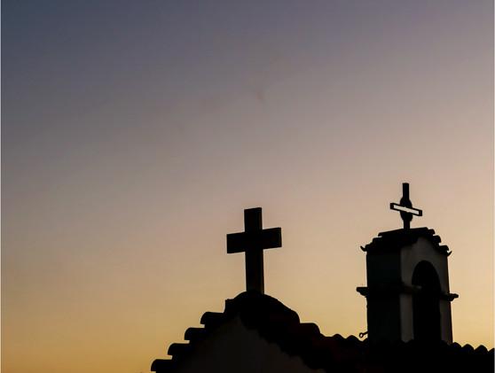 14 Greek Church