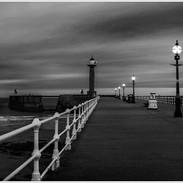 3rd Open: West Pier Lights
