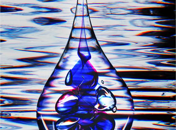 12 Glass Drop.