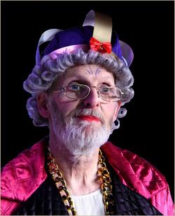 The Pantomime King