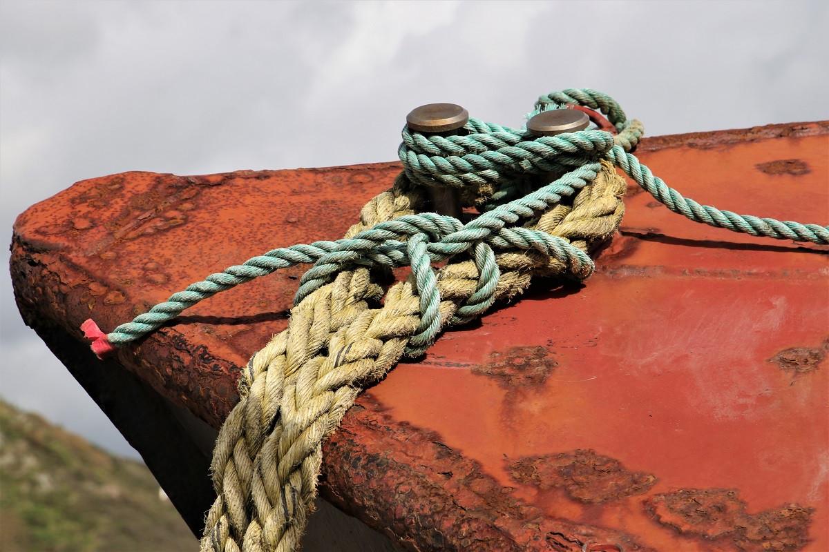 03 Barmouth boat