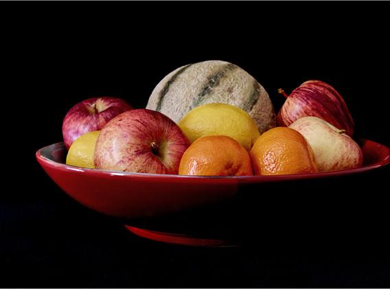 03 Fruit Bowl.