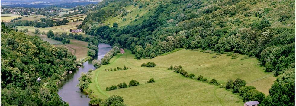 Wye Valley Greenery