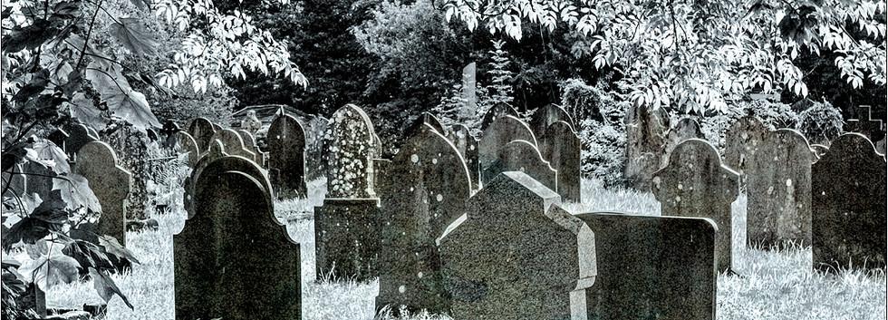 Dead Centre in Infrared