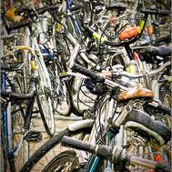 Third - Cycle Circus: Hugh Thompson