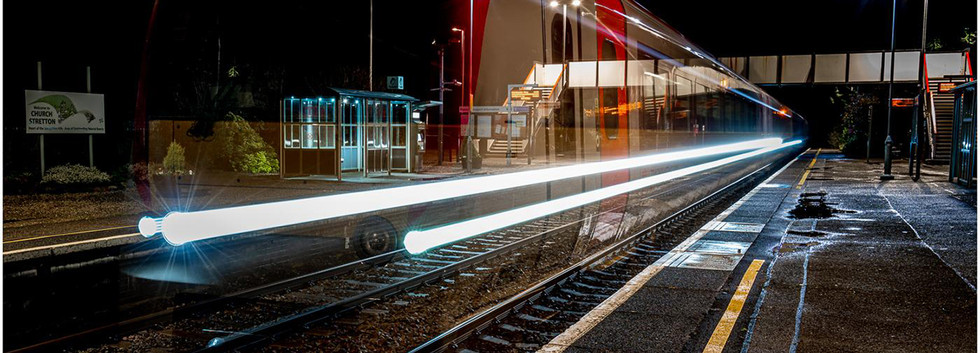 01 Ghost train
