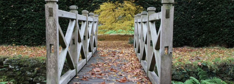 28 Bridge that gap