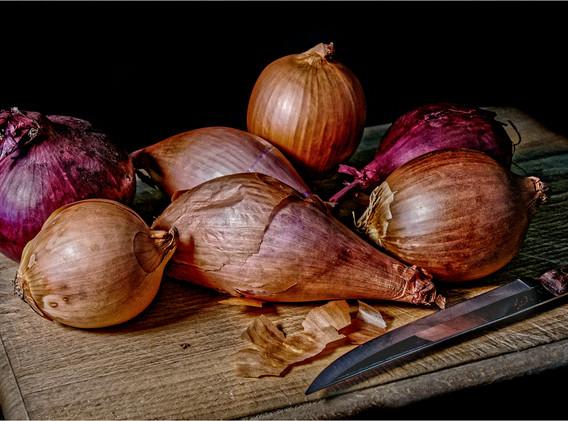 20 Onions.