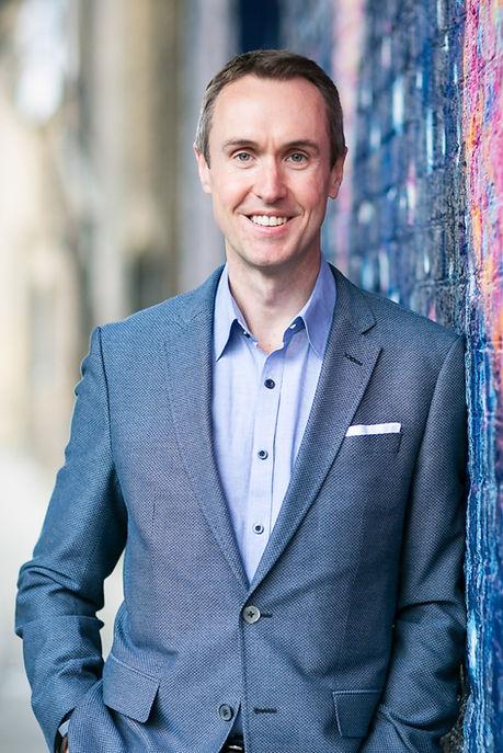 Simon Birkenhead | CEO Author Photographer