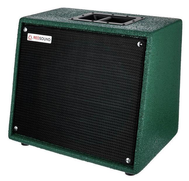 RS-LG12 Rack (Green)