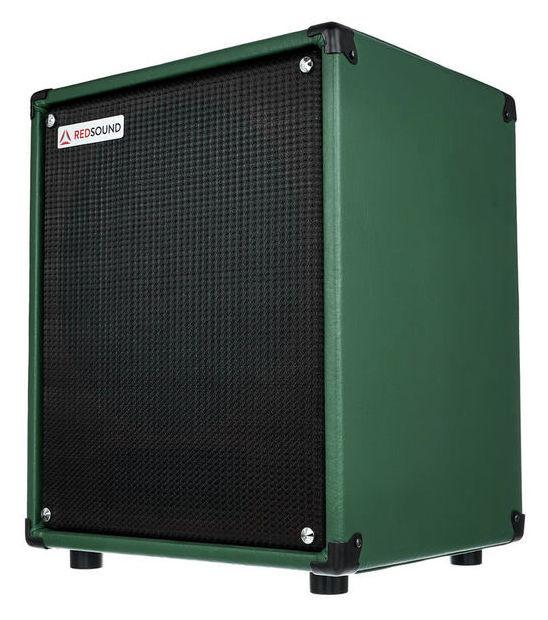 RS-LG12 Passive (Green / Black)