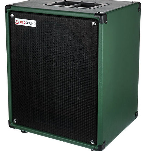 RS-LG12 Passive (Black/Green)
