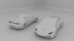 Car grayscale