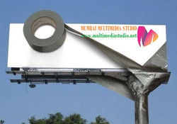 our physical advertisement campaign