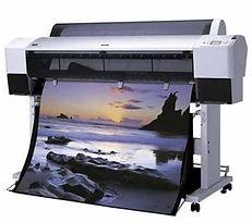 Печать А0 в омске