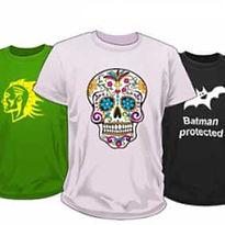 печать на футболках омск