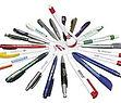 печать на ручках омск