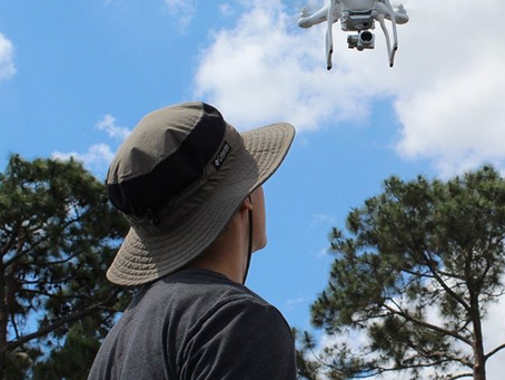 Drones Today