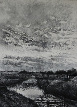 Louth Canal drawing 2