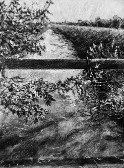 Louth canal drawing 8