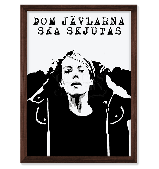 DOM JÄVLARNA