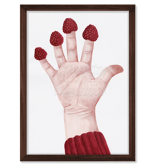 AMELIE HAND