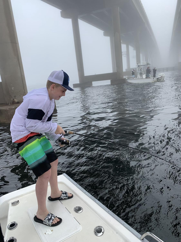 3 Hr Fishing Trip