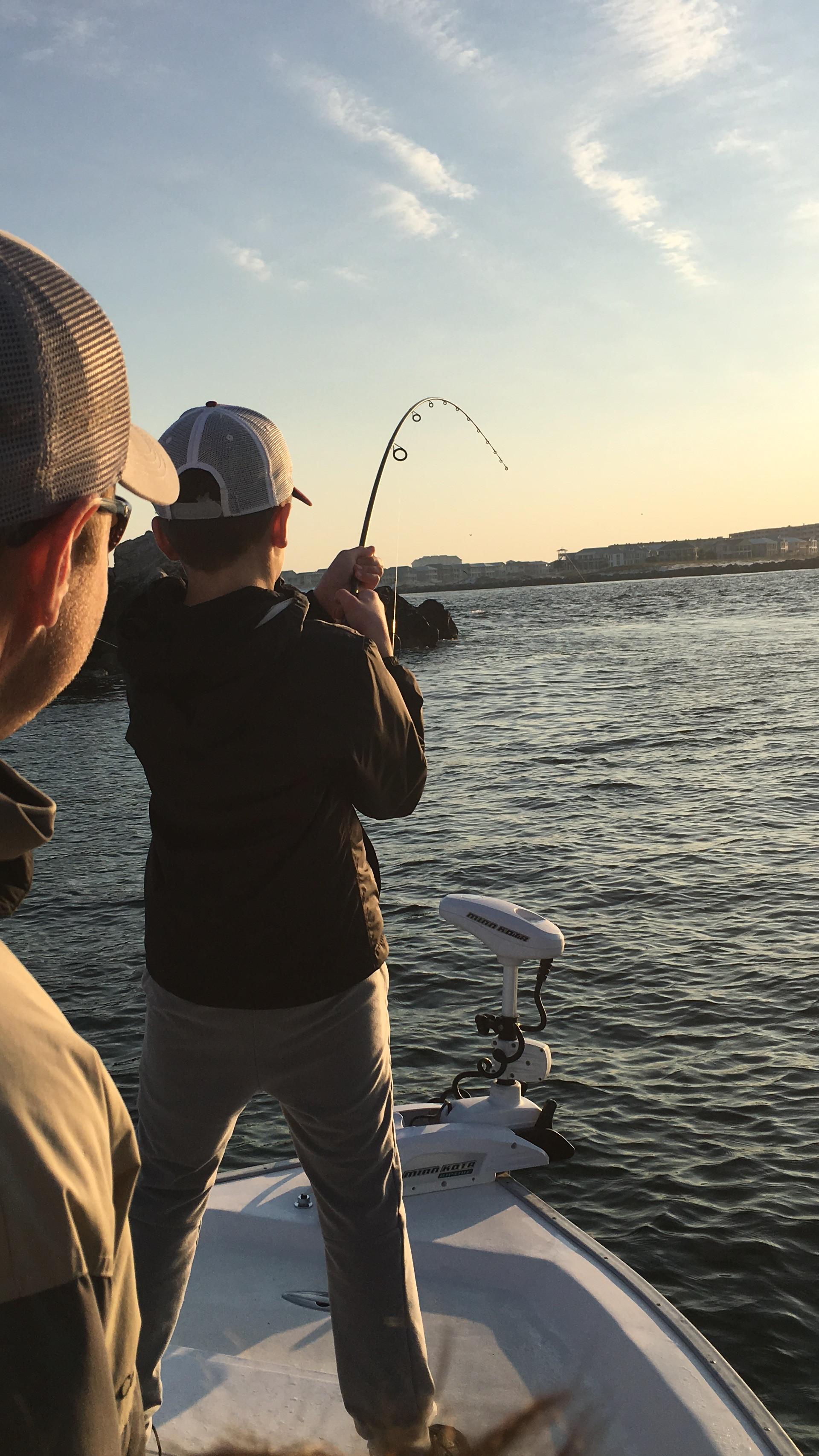 5 Hr Fishing Trip
