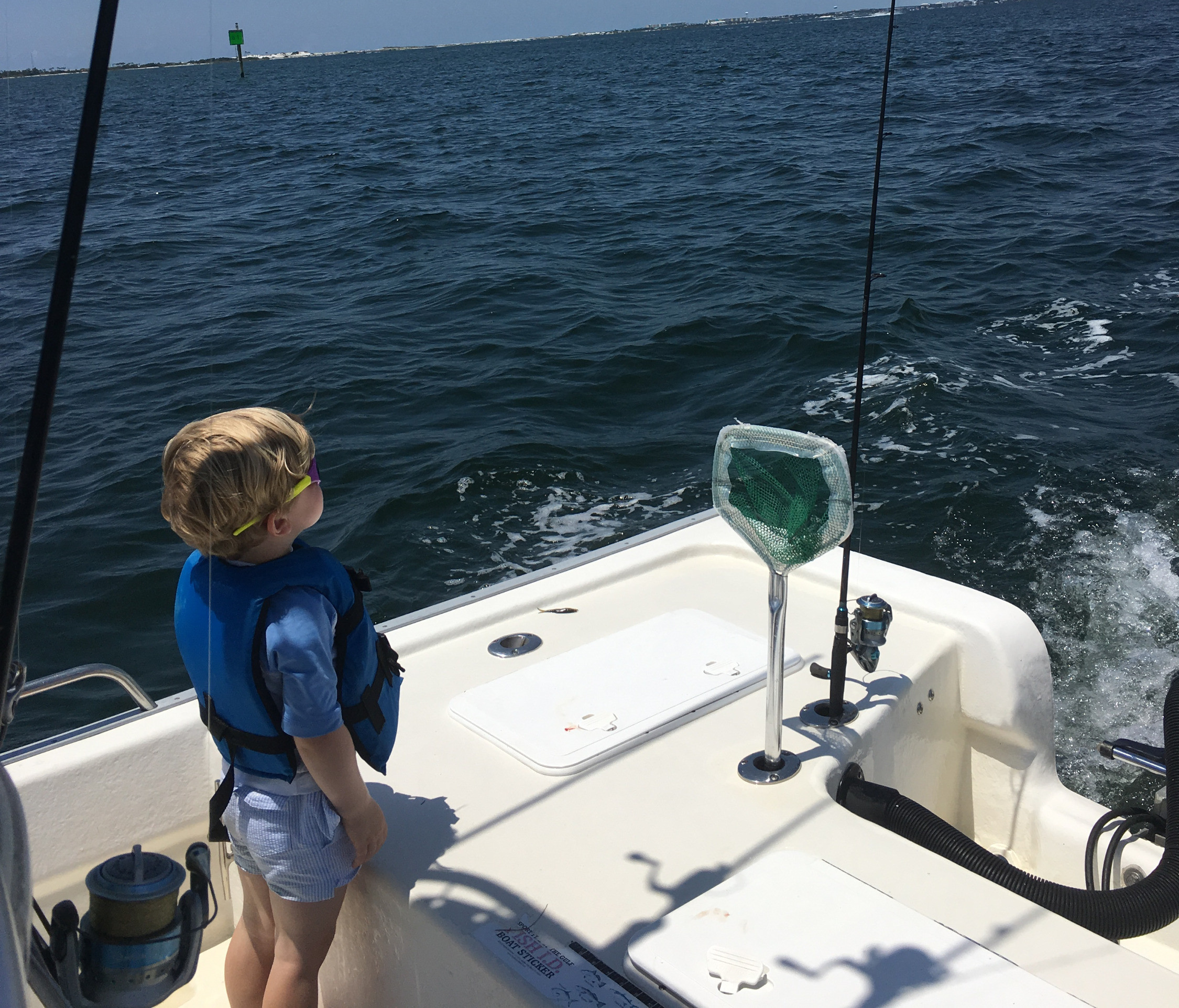 2 Hr Kids Trip/Catch And Release