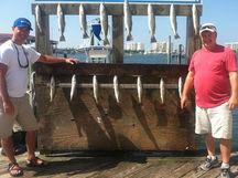 Inshore Fishing Destin