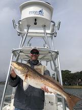 Destin Bay Fishing Charters