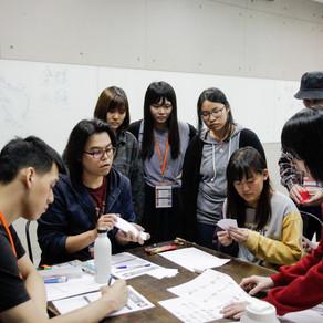 「跨世代桌遊三部曲」之二部曲 – 打造跨世代桌遊原型:原來測試才是桌遊設計的精髓!