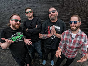 "Chicago Skate Punks COUNTERPUNCH Drop New Track ""We,The Role"""