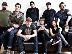 Ska/Rockers FIVE IRON FRENZY Surprise Fans With New Album 'Until This Shakes Apart""