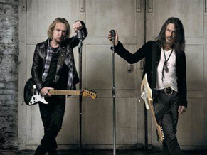 Smith / Kotzen announces the release of upcoming album out March 26th