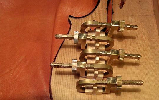 弦楽器工房, La Stellina, 東京, 国立市, 製作, 修理, 修復, 調整, 毛替え, バイオリン製作教室