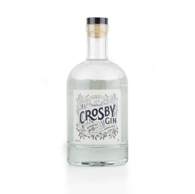 Crosby Gin
