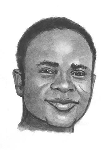 Elder Kofi