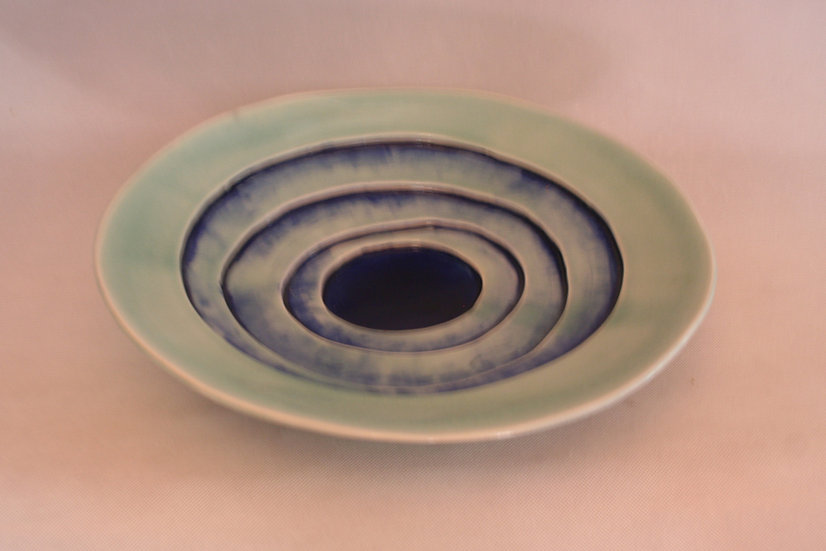 Falling waters bowl 2