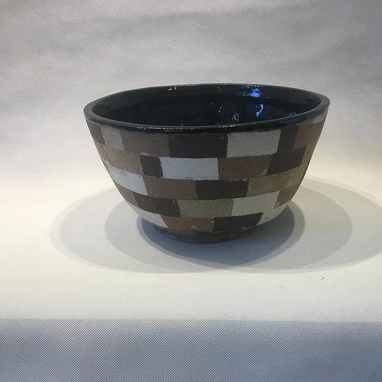 Colosseum brick bowl