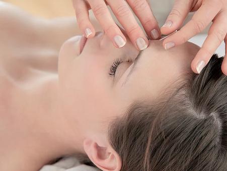 "Akupunktur kan minska din stress även om nålar ""freaks you out"""