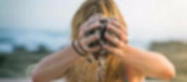 Retrato en la playa Fotografia Creativa Sesion Fotogyx Costa Rica